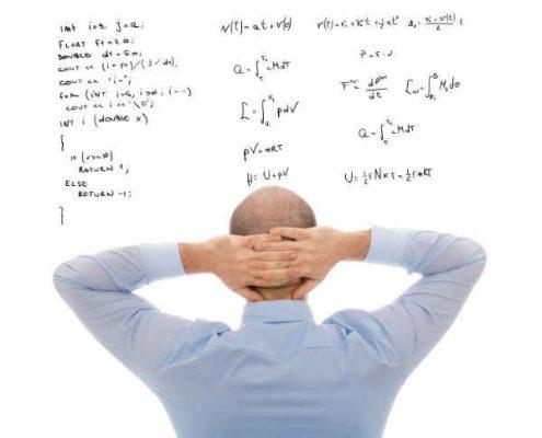 businessman-analyzing-formula