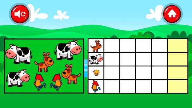 بچهها ریاضی برای کودکان