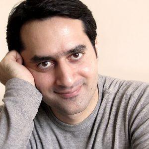 حامد منصوری