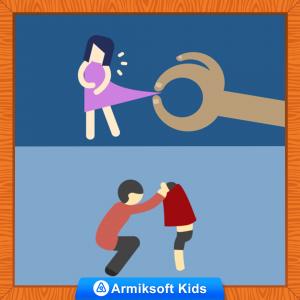 جلوگیری از آزار جنسی و کودک آزاری