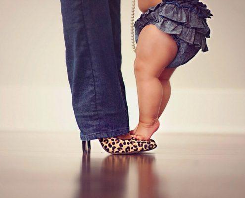 اصل اساسی برای پدر و مادر خوب بودن