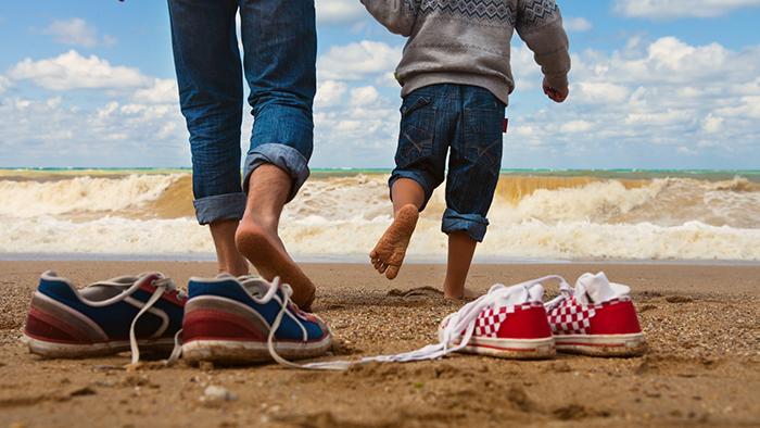 پدر و مادر خوب بودن نیاز به مهارت و آگاهی دارد