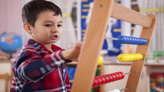 بازی ریاضی برای کودکان