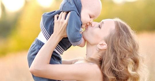 آمادگی مردان برای بچه دار شدن