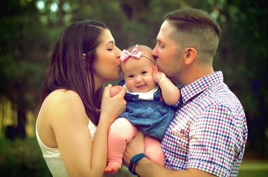 نکاتی در رابطه با آمادگی برای بچه دار شدن