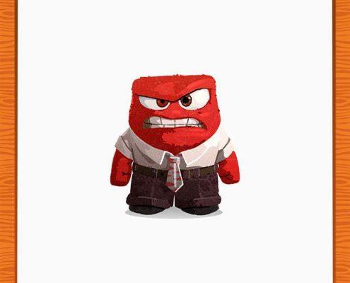 آموزش 3 روش کاربردی برای کنترل عصبانیت در کودکان