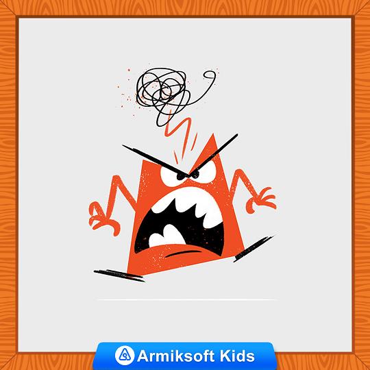 چرا باید در مقابل کودک، خشم خودمون رو کنترل کنیم؟