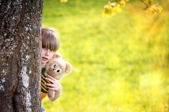 تاثیر مهد کودک بر کودکان