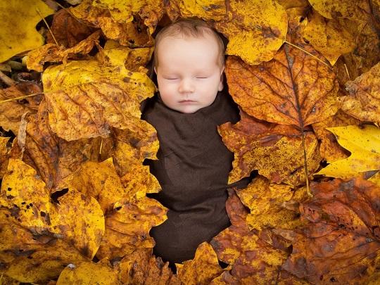 آموزش خوابیدن به کودک