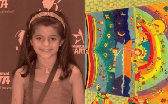 هنر و خلاقیت کودک