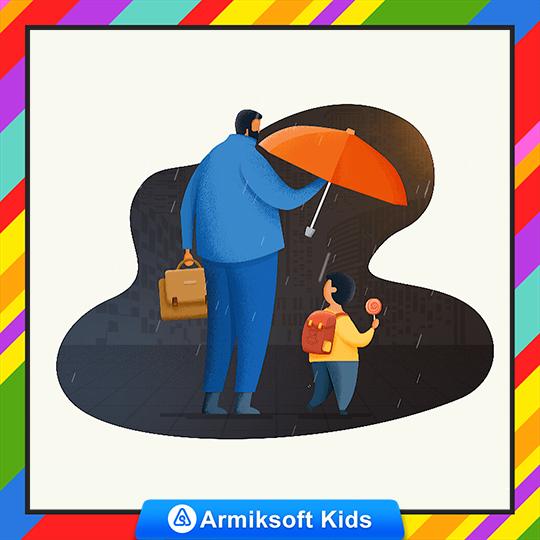 اختلاف سلیقه والدین در تربیت فرزندان