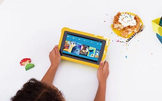 تکنولوژی و کودکان کم توان