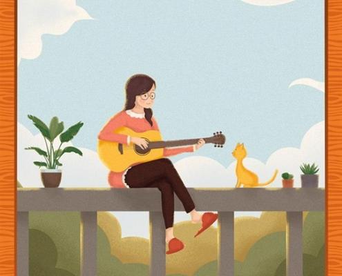 اثر موسیقی بر ذهن كودكان