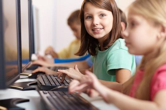 آموزش برنامه نویسی c برای کودکان