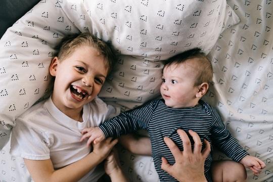 تمرین و بازی نقش با فرزند اولتون