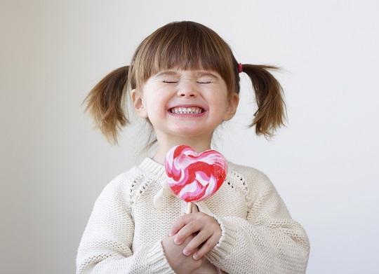 رروانشناسی کودکان چهار ساله