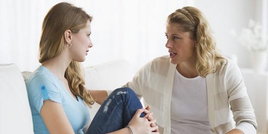 مکالمه مناسب با سن بچه ها داشته باشید