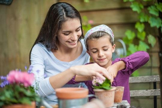 روشهای احترام به کودک