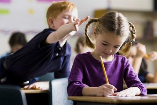 احترام به کودکان و نتایج احترام به کودکان
