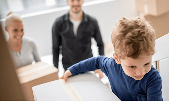 ده راه احترام گذاشتن به کودکان و آموزش اونها
