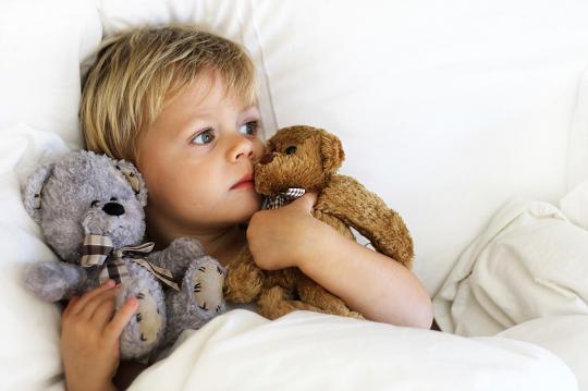 مراحل مهم زندگی کودک نوپا از ۱۲ – ۱۷ ماهگی