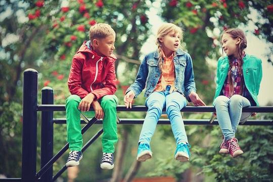 مدیریت افسردگی در کودک با حمایت همه جانبه