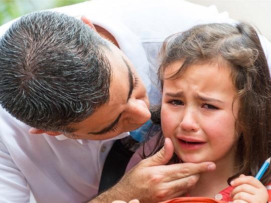 راهنمای کامل افسردگی کودکان