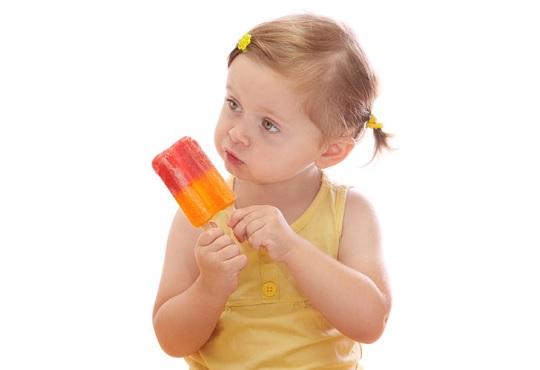 درمان سریع اسهال کودکان