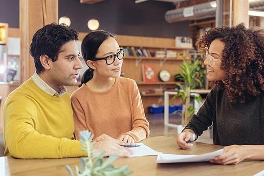مشورت با معلم درباره افت تحصیلی