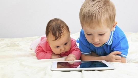 بایدها و نبایدهای کودکانه در استفاده از تکنولوژی