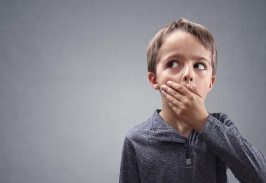 دروغگویی در کودکان پیش دبستانی