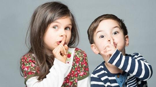 علل دروغگویی نوجوانان و کودکان