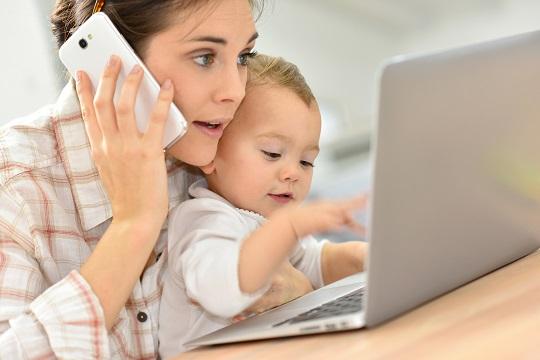 تربیت فرزندان: به قدر کافی والدین خوب بودن