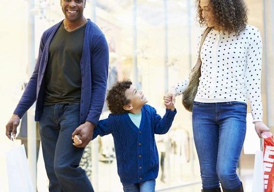 والدین بچههای موفق