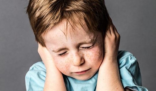 اضطراب و استرس کودکان در مدرسه