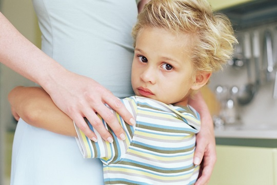 استرس کودکان چیست