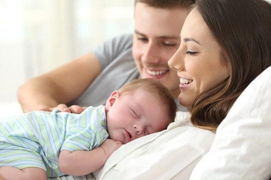 تولد کودک