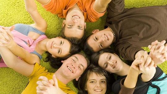 مشاوره درباره عشق در نوجوانی
