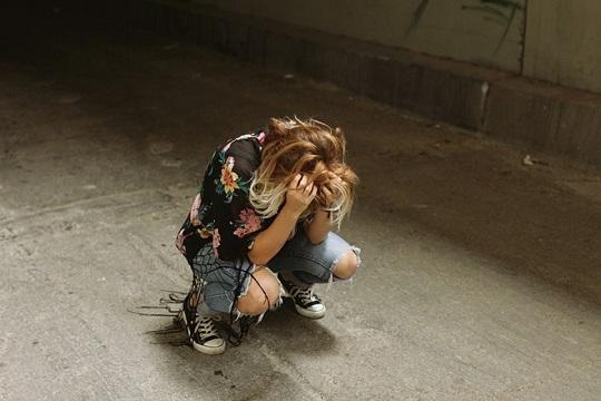 نوجوان و شکست
