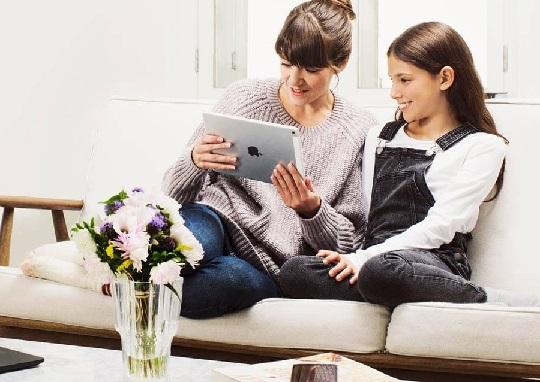کودک و تکنولوژی