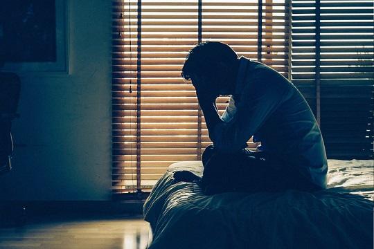درمان حس تنهایی